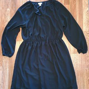 Ava & Viv Dresses - Ava & Viv Black Dress